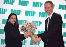 Tor Lund & Ameesha Patel