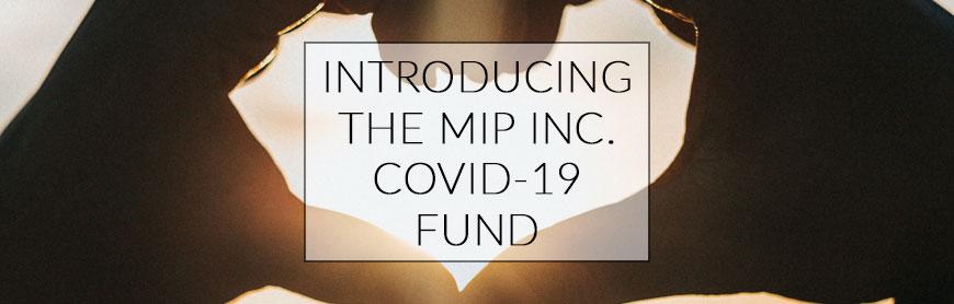 Covid19 fund