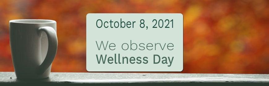 MIP Wellness Day