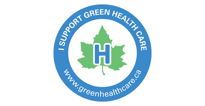 MIP is proud to be a member & supporter of the Canadian Coalition for Green Healthcare