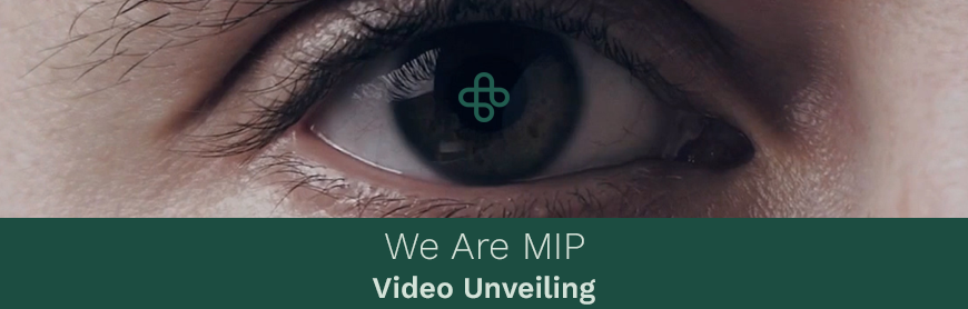 we are mip, MIP Inc, Corporate Video