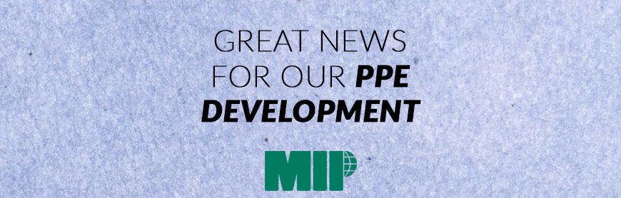 PPE development
